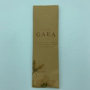 Luxie Gaea make up brushes